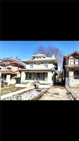 4135 Montgall Avenue, Kansas City, MO 64130 (#2210884) :: The Shannon Lyon Group - ReeceNichols