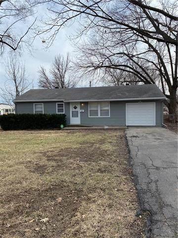 6909 E 114th Terrace, Kansas City, MO 64134 (#2210936) :: Team Real Estate