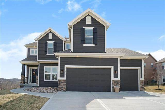 17255 NW 129th Court, Platte City, MO 64079 (#2210942) :: Eric Craig Real Estate Team