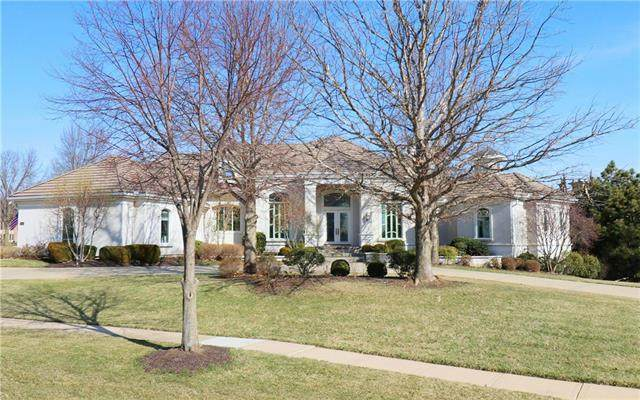 2800 W 112th Street, Leawood, KS 66211 (#2211083) :: The Shannon Lyon Group - ReeceNichols