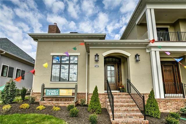 9259 Parkside Drive, Prairie Village, KS 66207 (#2211100) :: Audra Heller and Associates