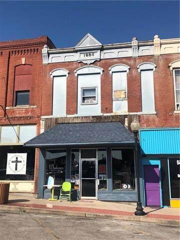110 S 5th Street, Savannah, MO 64485 (#2211116) :: House of Couse Group
