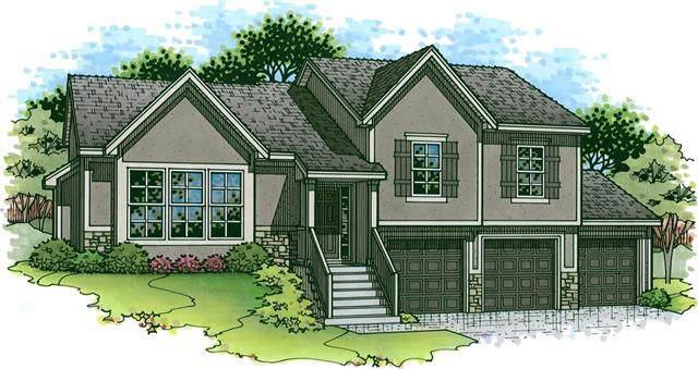 1824 N 91st Street, Kansas City, KS 66112 (#2211125) :: Dani Beyer Real Estate