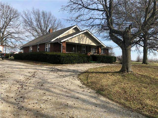 447 SW O Highway, Holden, MO 64040 (#2211304) :: The Shannon Lyon Group - ReeceNichols
