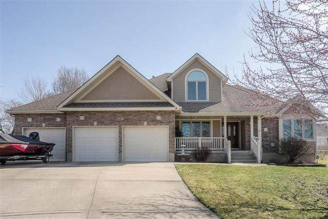 221 Chippewa Lane, Lake Winnebago, MO 64034 (#2211601) :: Five-Star Homes