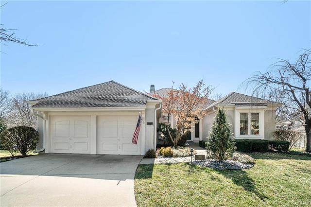7903 W 118th Terrace, Overland Park, KS 66210 (#2211689) :: Team Real Estate