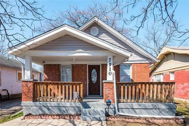 7910 Chestnut Avenue, Kansas City, MO 64132 (#2211804) :: Team Real Estate