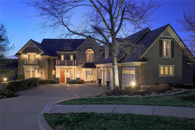 6514 Turnberry Court, Parkville, MO 64152 (#2211820) :: Audra Heller and Associates