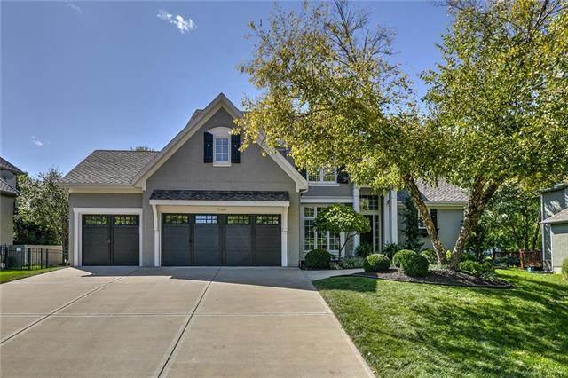 14724 Maple Street, Overland Park, KS 66223 (#2211962) :: Audra Heller and Associates