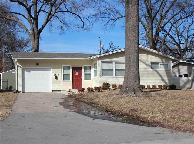 5714 W 75TH Terrace, Prairie Village, KS 66208 (#2211970) :: The Shannon Lyon Group - ReeceNichols