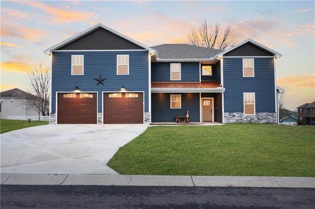 115 Popago Lane, Lake Winnebago, MO 64034 (#2211980) :: Five-Star Homes