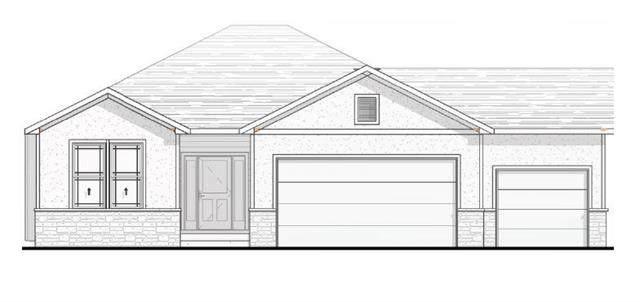 4509 SW Robinson Drive, Lee's Summit, MO 64083 (#2212022) :: Eric Craig Real Estate Team