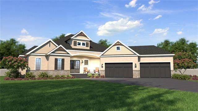 12205 W 168 Place, Overland Park, KS 66221 (#2212044) :: The Shannon Lyon Group - ReeceNichols