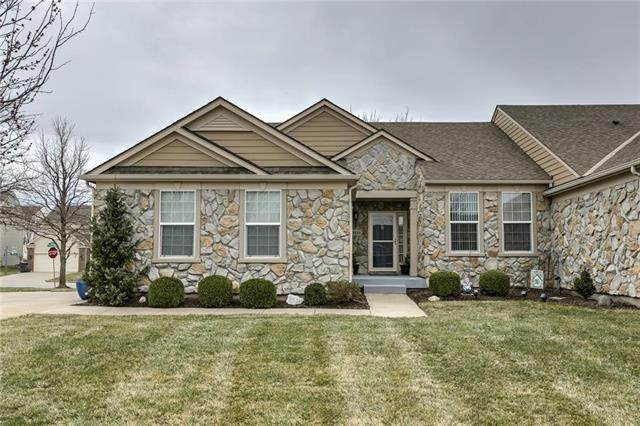 22535 W 112th Court, Olathe, KS 66061 (#2212054) :: Team Real Estate