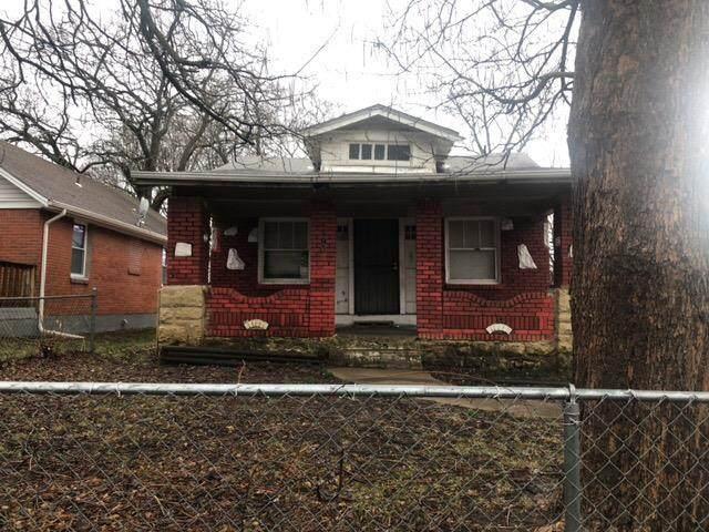 7908 Chestnut Avenue, Kansas City, MO 64132 (#2212184) :: Team Real Estate