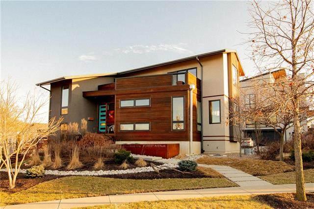 2439 Forest Avenue, Kansas City, MO 64108 (#2212204) :: Team Real Estate