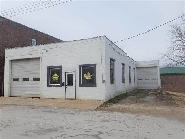 206 N Second Street, Plattsburg, MO 64477 (#2212208) :: Edie Waters Network