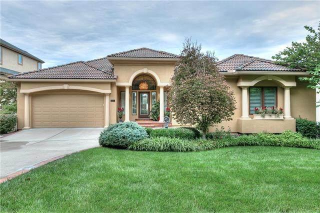 318 South Shore Drive, Lake Winnebago, MO 64034 (#2212230) :: Five-Star Homes