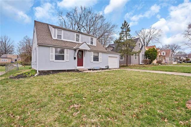 7838 Summit Street, Kansas City, MO 64114 (#2212231) :: House of Couse Group