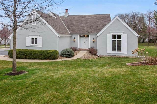 4609 W 113 Terrace, Leawood, KS 66211 (#2212299) :: Team Real Estate