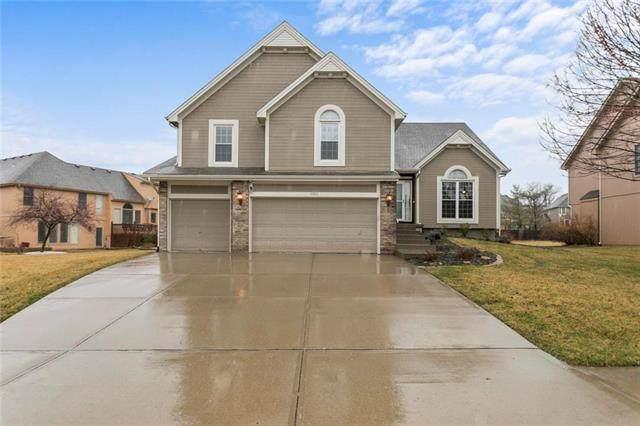 9035 N Hull Avenue, Kansas City, MO 64154 (#2212336) :: Audra Heller and Associates