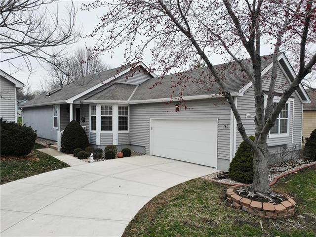 16608 E 53rd Street South N/A, Independence, MO 64055 (#2212368) :: Eric Craig Real Estate Team