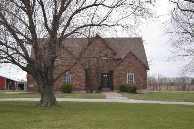 21822 S Ore Road, Pleasant Hill, MO 64080 (#2212382) :: Dani Beyer Real Estate