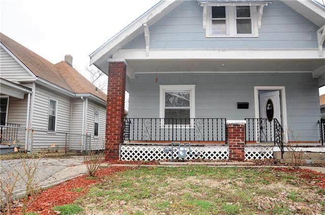 218 S 11th Street, Kansas City, KS 66102 (#2212391) :: Team Real Estate