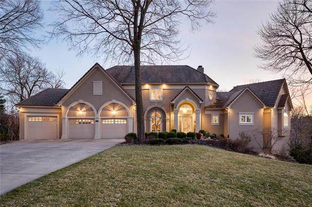 5840 Spinnaker Point, Parkville, MO 64152 (#2212393) :: Audra Heller and Associates
