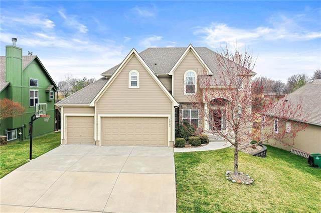 18104 Belinda Drive, Smithville, MO 64089 (#2212395) :: Eric Craig Real Estate Team