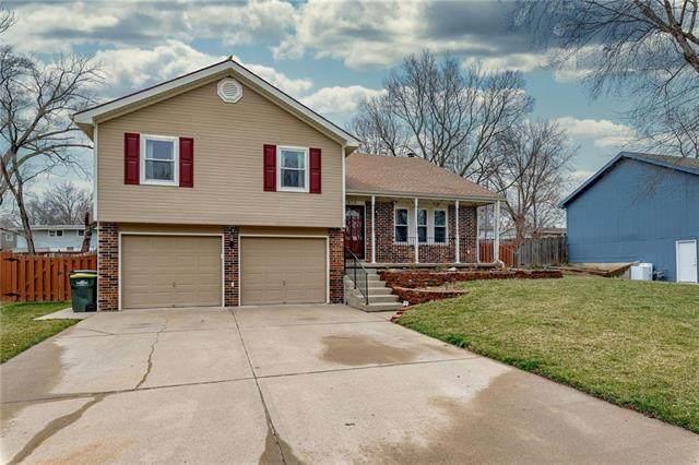 406 Brookwood Street, Lansing, KS 66043 (#2212578) :: Audra Heller and Associates