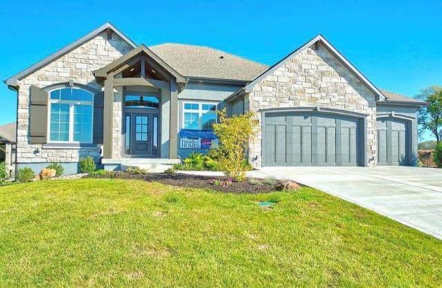 2464 W 176th Street, Overland Park, KS 66085 (#2212596) :: Team Real Estate