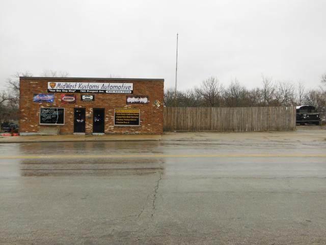 7901 Prospect Avenue, Kansas City, MO 64132 (#2212674) :: The Gunselman Team