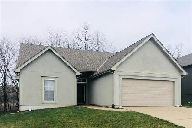 3016 NW 87th Terrace, Kansas City, MO 64154 (#2212681) :: Team Real Estate