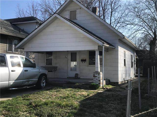 69 S 12th Street, Kansas City, KS 66102 (#2212725) :: Team Real Estate