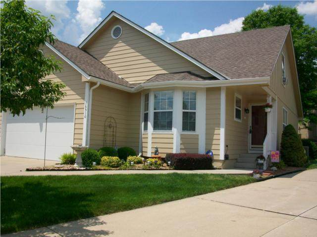 16510 E 53RD STREET Court, Independence, MO 64055 (#2212737) :: Eric Craig Real Estate Team