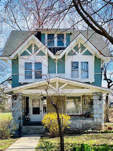 2831 Harrison N/A, Kansas City, MO 64109 (#2212959) :: Team Real Estate
