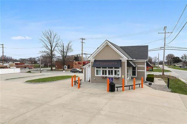 110 E 6th Street, Kearney, MO 64060 (#2212966) :: Five-Star Homes