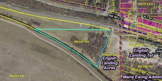English Landing Drive, Parkville, MO 64152 (#2212995) :: Audra Heller and Associates