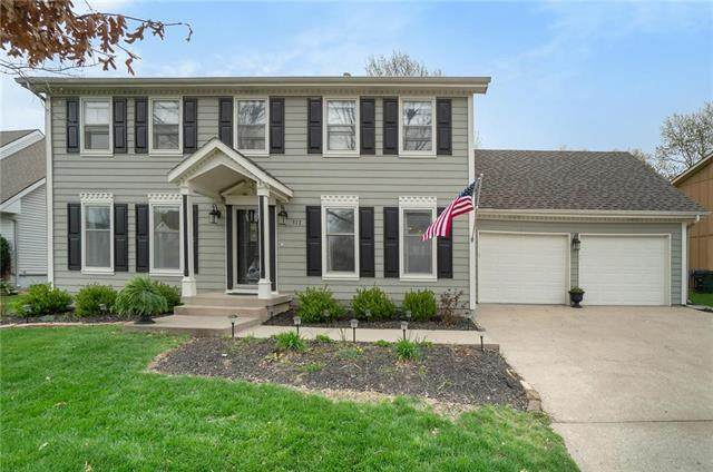 312 N Mesquite Street, Olathe, KS 66061 (#2213019) :: Five-Star Homes