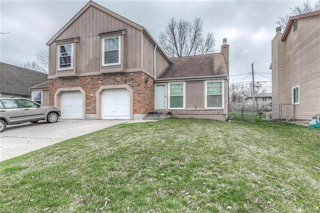 515 NE 90th Terrace, Kansas City, MO 64155 (#2213073) :: Dani Beyer Real Estate