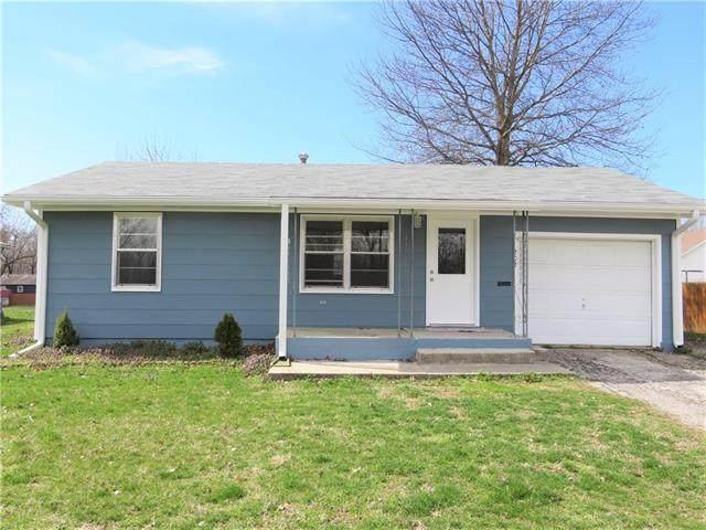202 S Thompson Street, Butler, MO 64730 (#2213092) :: Team Real Estate