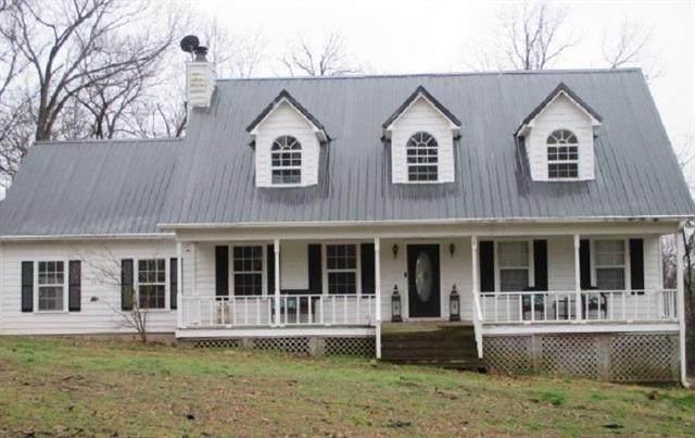 1210 Mcvey Road, Sedalia, MO 65301 (#2213186) :: Team Real Estate
