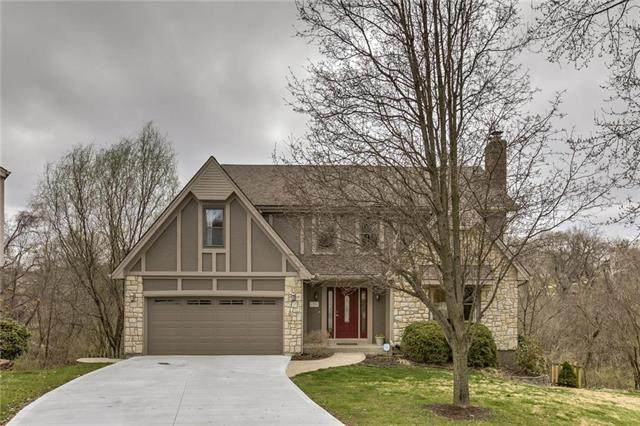 6955 N Atkins Avenue, Kansas City, MO 64152 (#2213203) :: The Gunselman Team