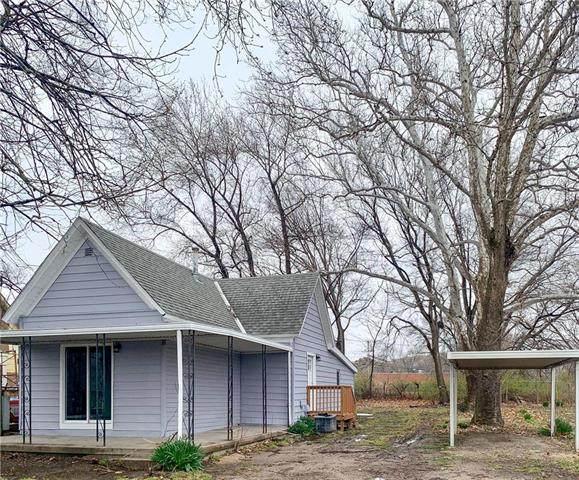 319 N Walnut Street, Kansas City, MO 64116 (#2213221) :: The Kedish Group at Keller Williams Realty