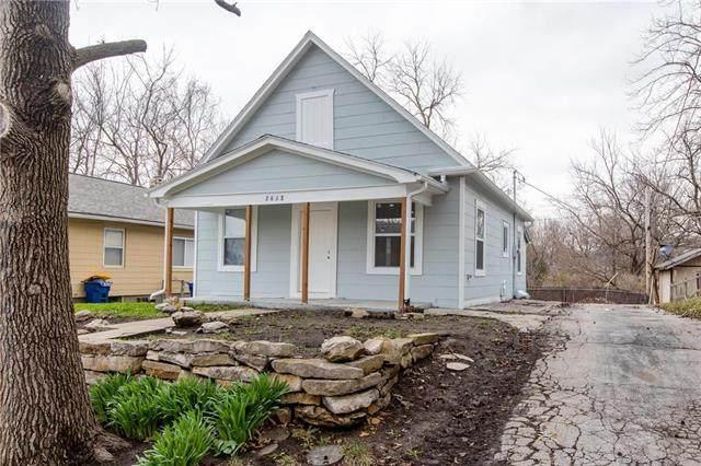 2618 Riverview Avenue, Kansas City, KS 66102 (#2213290) :: Team Real Estate