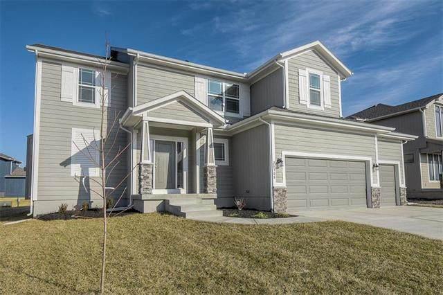 28308 W 162nd Terrace, Gardner, KS 66030 (#2213305) :: Team Real Estate