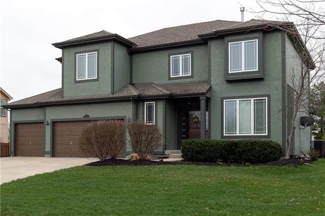 26035 W 150th Terrace, Olathe, KS 66061 (#2213306) :: Ask Cathy Marketing Group, LLC