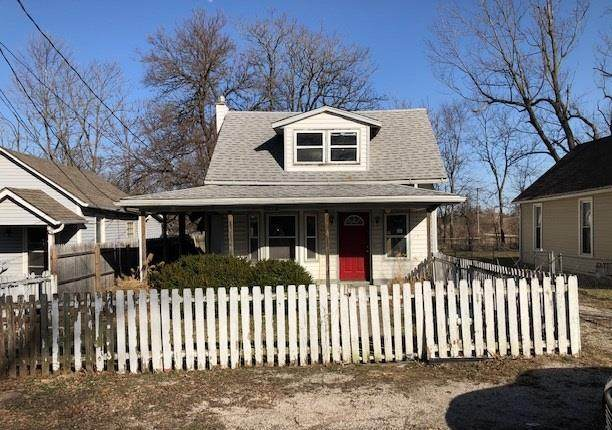 19885 S Main Street, Spring Hill, KS 66083 (#2213351) :: Team Real Estate