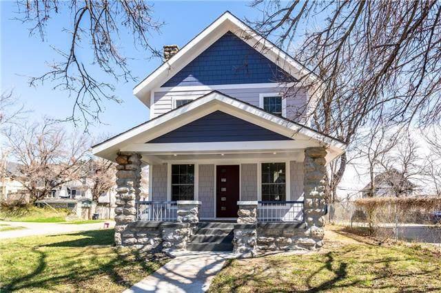 3801 Paseo Boulevard, Kansas City, MO 64109 (#2213353) :: Ron Henderson & Associates